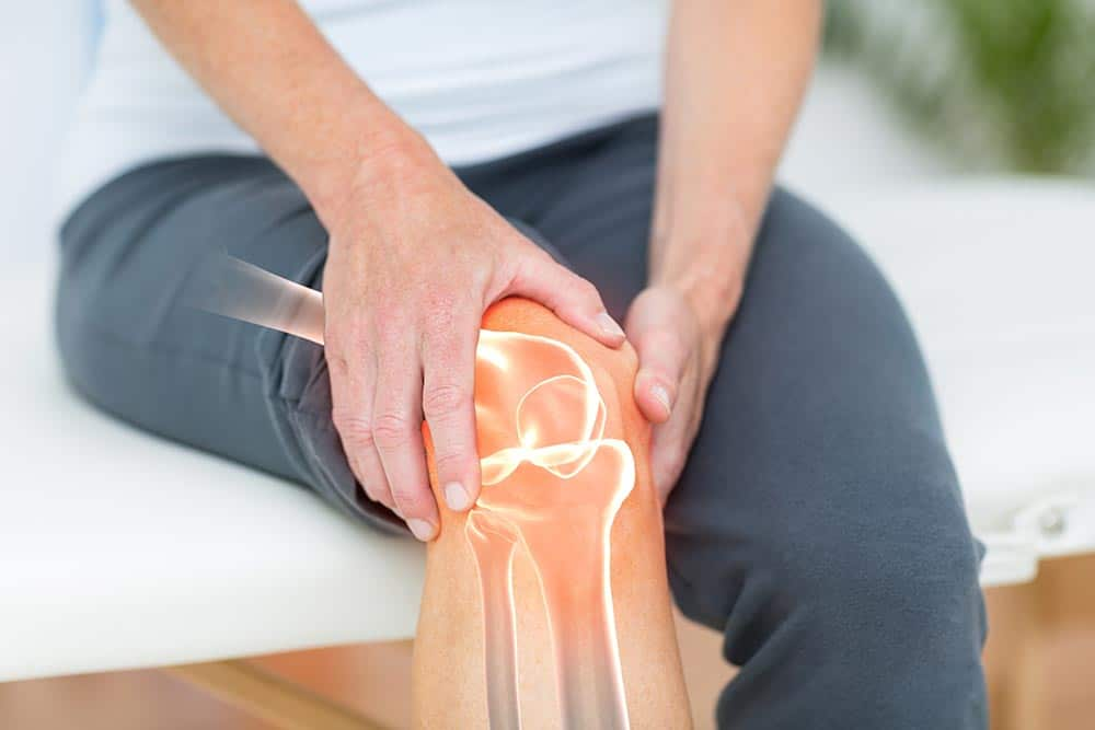 Stem Cell Therapy for Orthopedic Issues